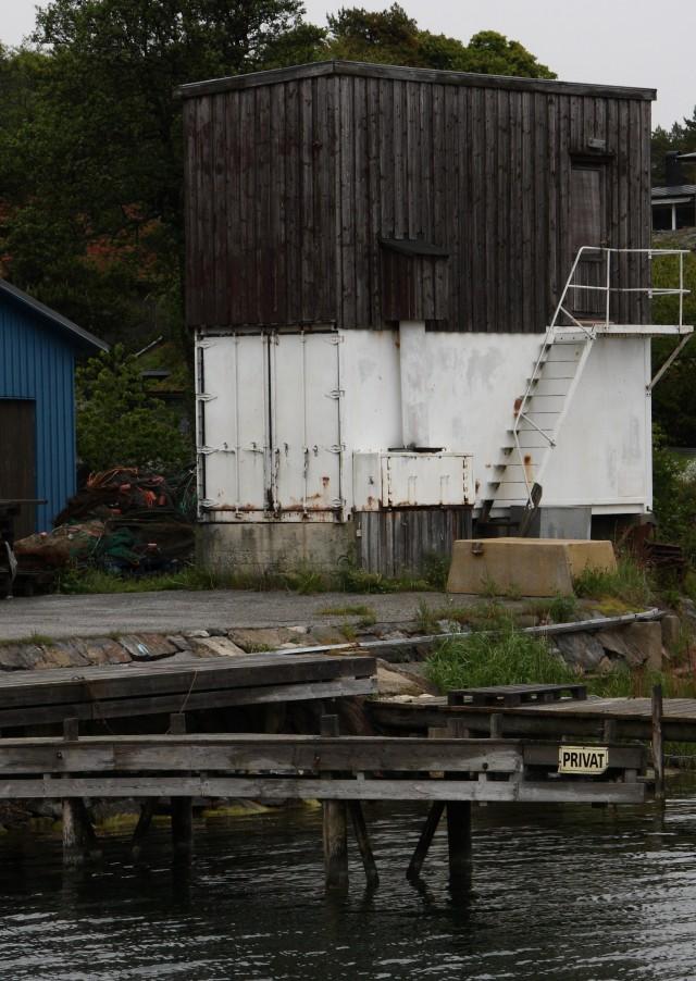 Hamnen vid Torö2