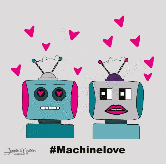 Machinelove